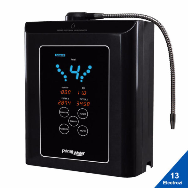 Ionizator de Apă alcalină Prime 1301S | Hidratat.ro